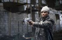 El rapero 50 Cent posible actor para The Predator