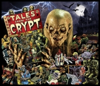 Continúan los problemas para Tales From The Crypt