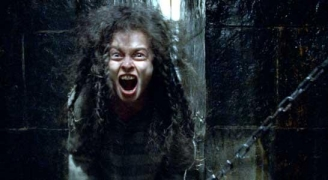 Bonham Carter en Harry Potter 6