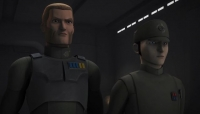 Star Wars Rebels: A través de ojos imperiales