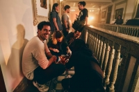 Eli Roth dirige el spot de Halloween Horror Nights